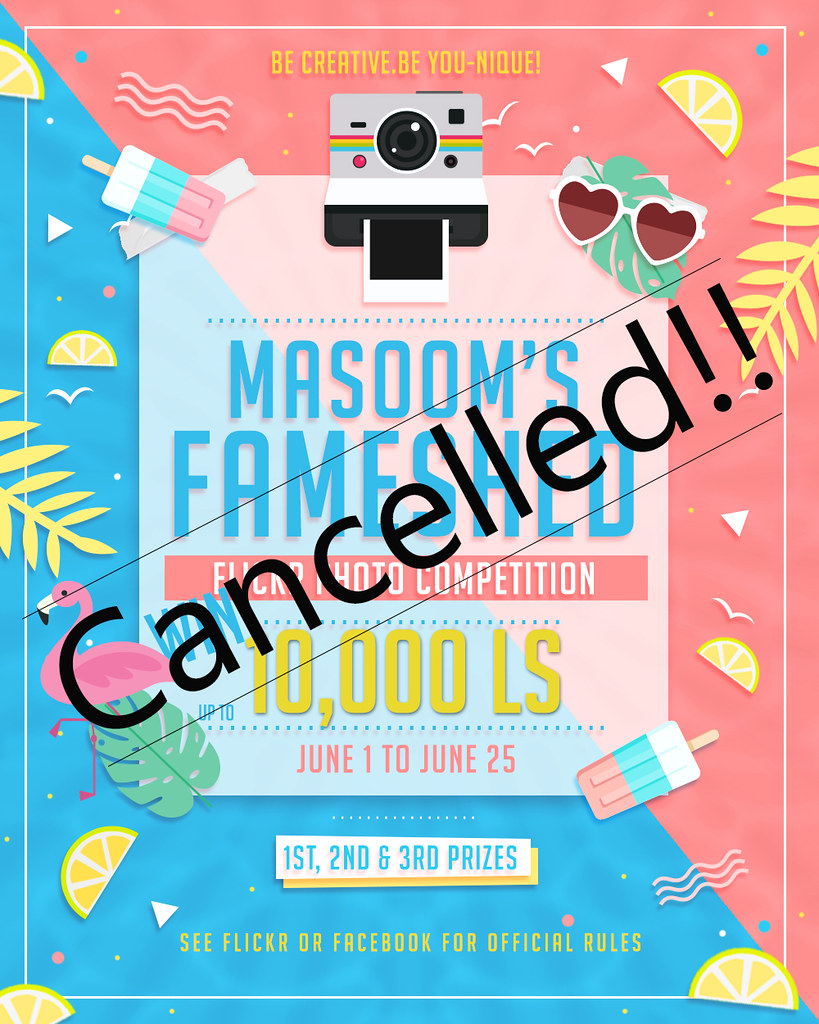 [[Masoom]] photocontest cancelled - TeleportHub.com Live!