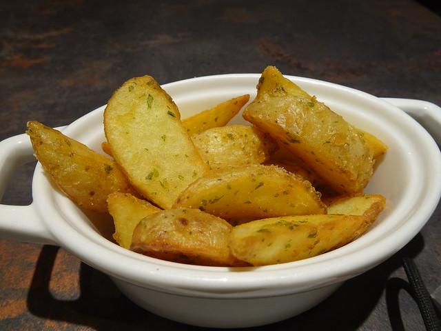 英倫瘋薯條