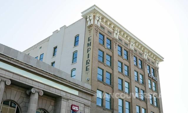 Boise/Empire Building