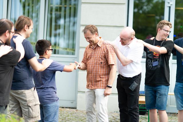 Jugend-Hackt-MV - CC-BY 4.0 Jugend hackt, Foto: Jakob Waak (jacob-waak.de)