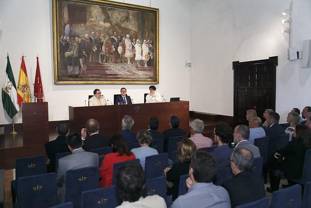 II Reunión de la Red de Universidades Magallánicas