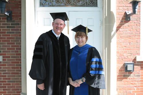 Undergraduate Commencement 2018