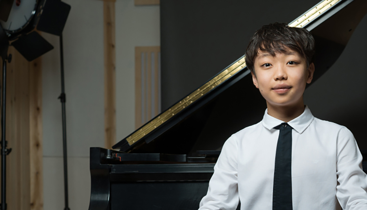 Nathan Lee, ArtPlay Parlor Series feat. Young Concert Artists
