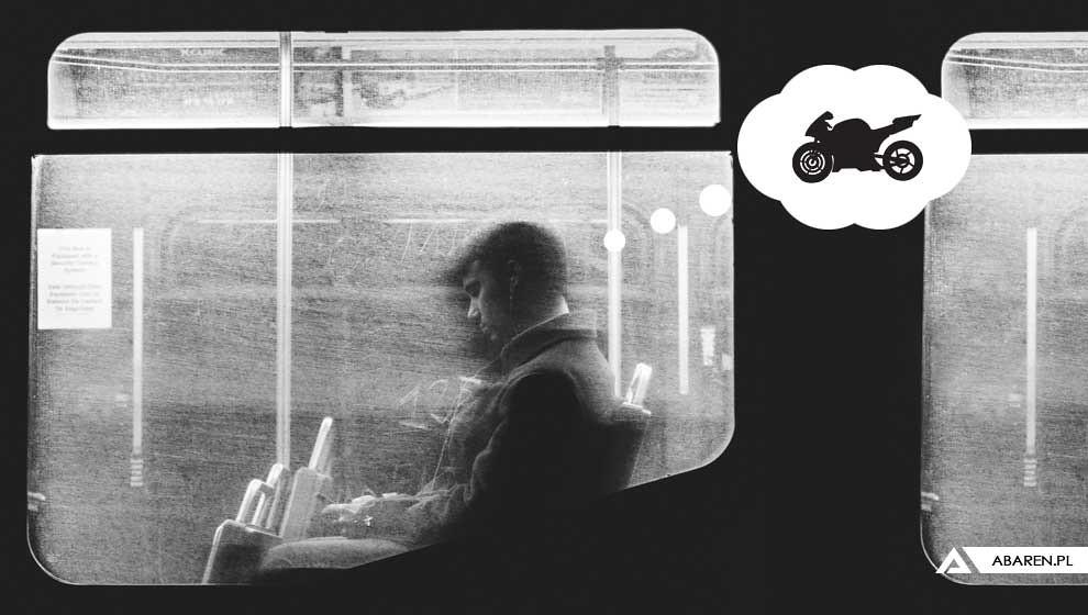 Spotkanie w autobusie