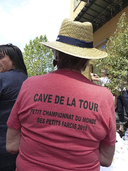 cave de la Tour, Nice