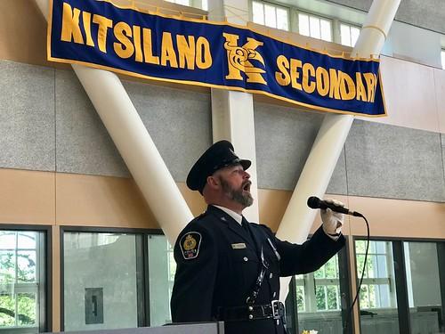 Kitsilano Centennial