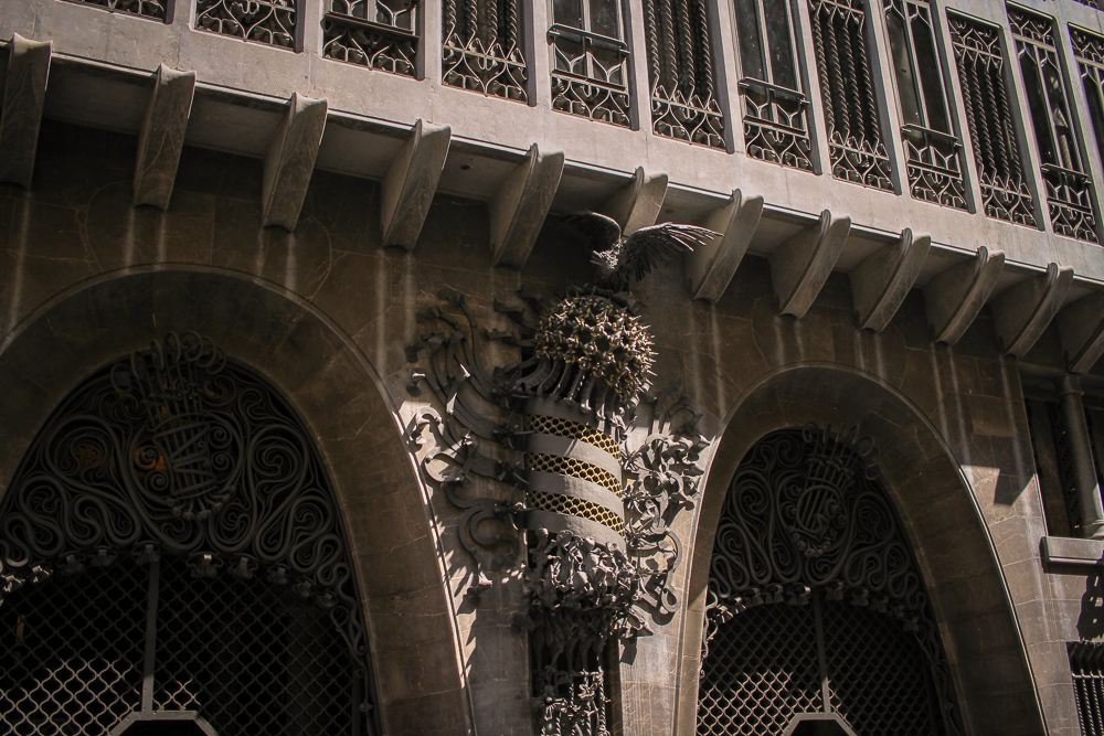 Palacio Güell