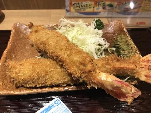 まるは食堂 JR名古屋駅店