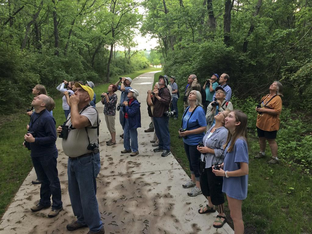 Burroughs Field Trip 2018-05-17 #02