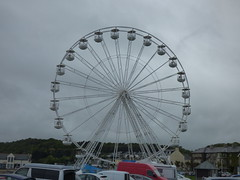 Beaumaris Ferris Wheel