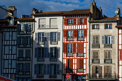 Pyrénées Atlantiques - Bayonne