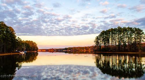 midlothianvirginia photocontesttnc13 landscape virginia dailyphoto lake swiftcreekreservoir d7000 winter midlothian pauldiming unitedstates us
