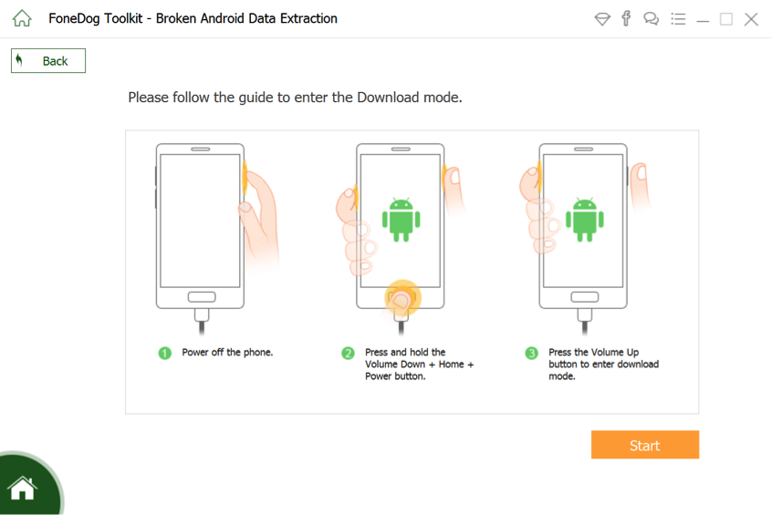How to Retrieve Data from A Broken Android Phone