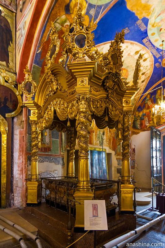 Собор Рождества Богородицы, Суздаль