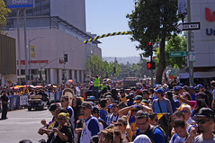 2018 Golden State Warriors Championship Parade