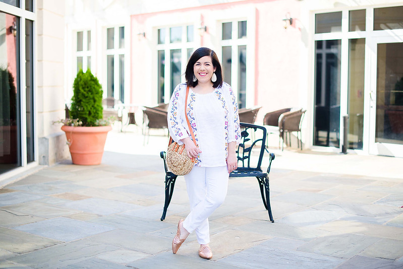 Why You Should Wear Linen This Summer-@headtotoechic-Head to Toe Chic