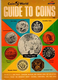 Coin World Guide to Coins book cover