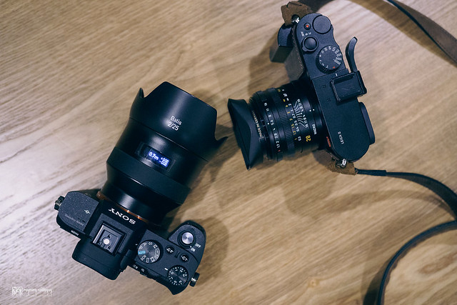 Zeiss Batis 25mm Review | 45