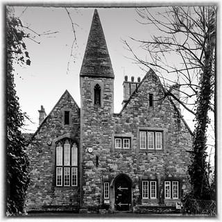 Farnell's Almshouses