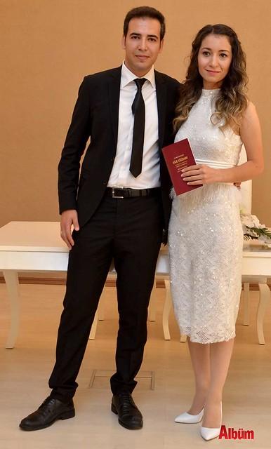 Seçil Turan ve Sadık Erk Nikah töreni (7)