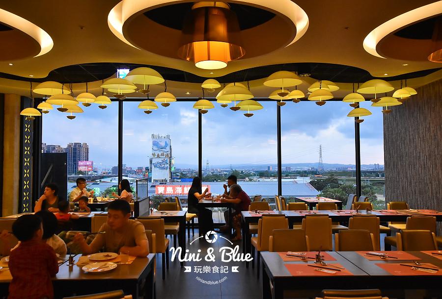 台中海鮮吃到飽 潮港城26