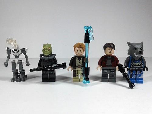 The Crew (Less edited)