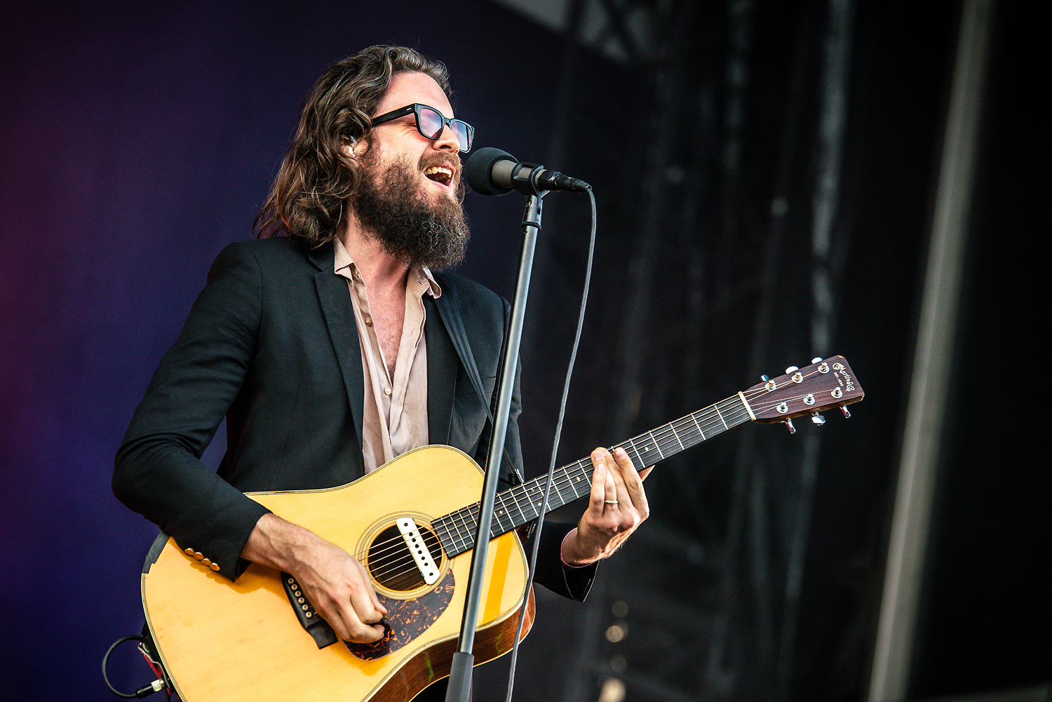 Father John Misty @ Best Kept Secret 2018 (Jan Van den Bulck)