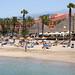 Playa del Camison, Playa de las Americas, Tenerife