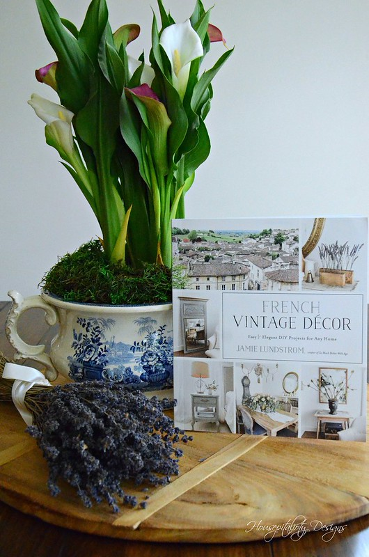 French Decor Book-Housepitality Designs-4