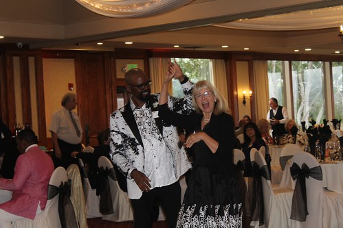 2018 Retirement Dinner Dance