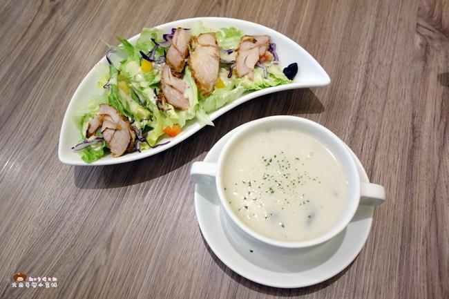 芙歐FULLPASTA義式餐廳 義大利麵 燉飯 清大義大利麵 (3).JPG