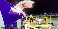 N135FE FedEx | Boeing 767-3S2F | Memphis International Airport