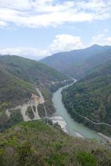 Lovers Meet View Point (near Darjeeling)