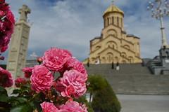 Τιφλιδα-Tbilisi