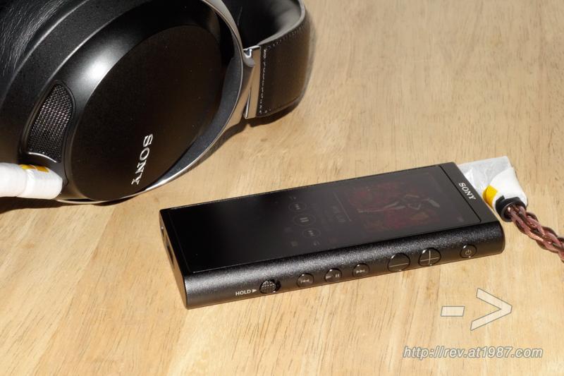 Sony Walkman ZX300