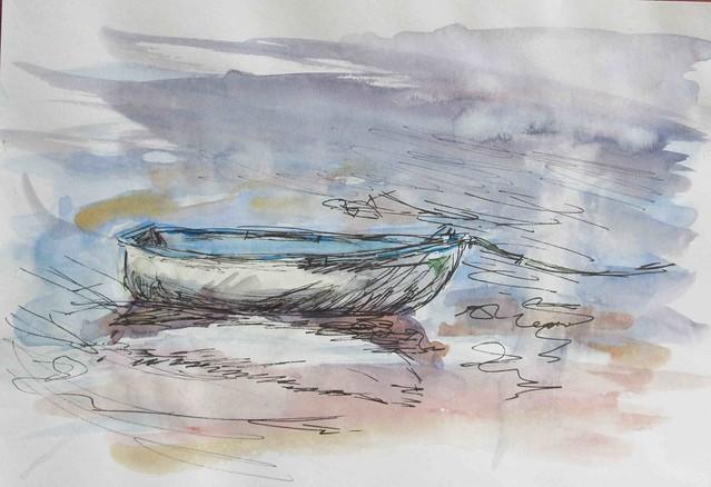boat, Canon IXUS 265 HS