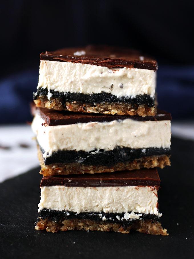 全素黑芝麻起司條 vegan-black-sesame-cheesecake-bars (7)