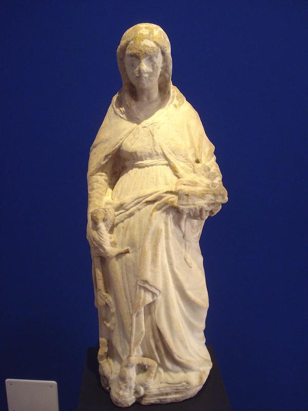 010-гробница Монтаперто (св.Екатерина)