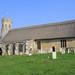 Theberton church