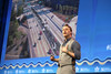 WATS - Revolutionizing how passengers get from home to their planes - Mr. Brogan BamBrogan, CEO Arrivo