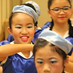 18 Apr - SYF 2018 Arts Presentation for Dance ( International)