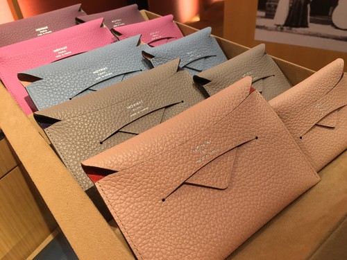 Moynat New Ephemeral Store Preview 15
