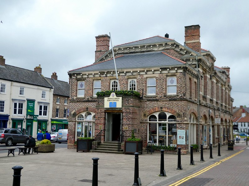 Northallerton Town Hall