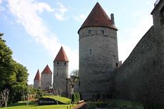 AIDAsol Ostsee 2012 - 3.Tag, Estland, Tallinn