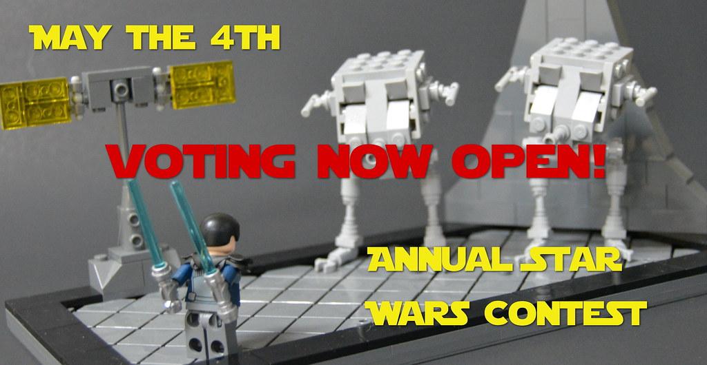 Eurobricks SW Contest