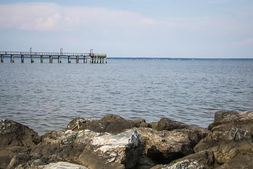 Colonial Beach on the Potomac