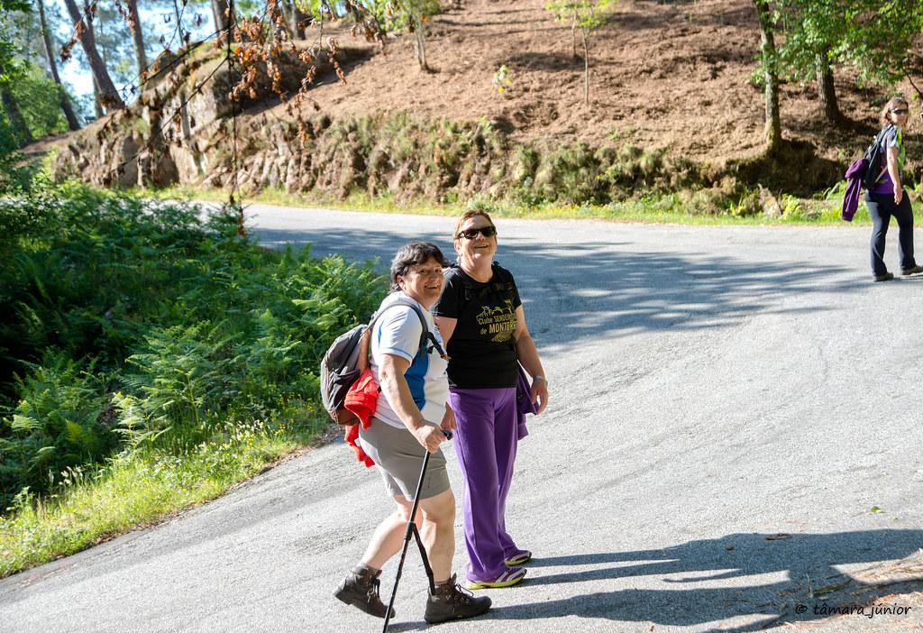 12.- Rota do Monte Aloia (98)
