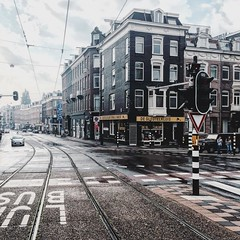 Amsterdam '16
