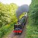 46100 Royal Scot - Welsh Borders Explorer - Gresford 10/6/2018