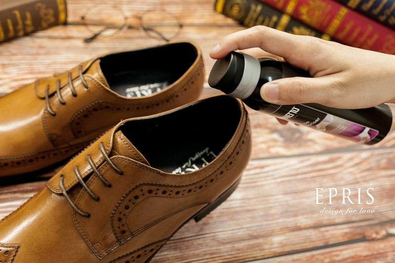 皮鞋除臭噴霧